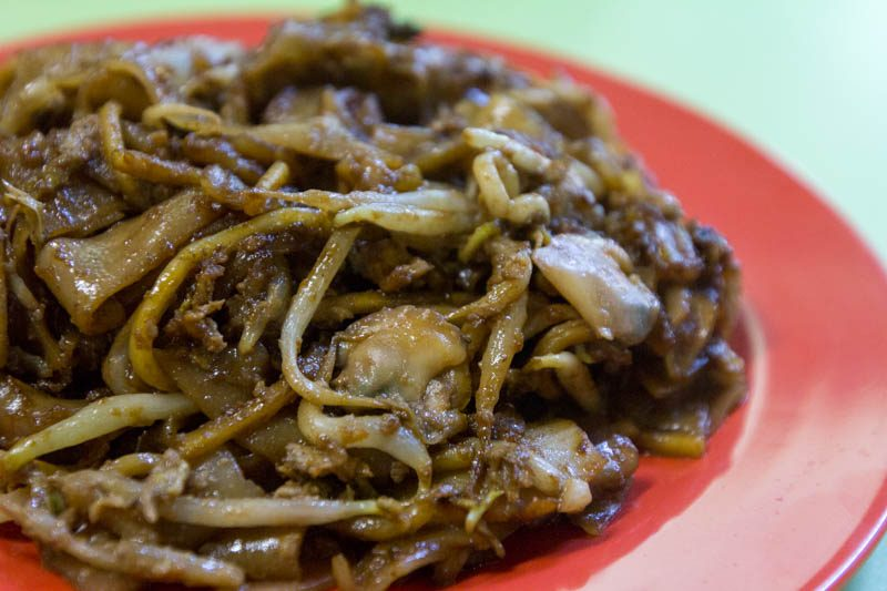 Outram Park Char Kway Teow 5