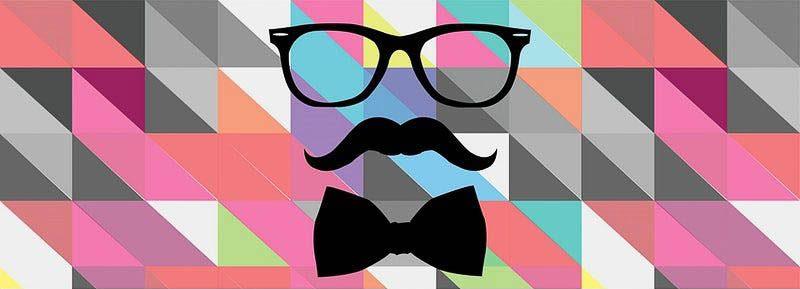 Hipster Night Online 3 400