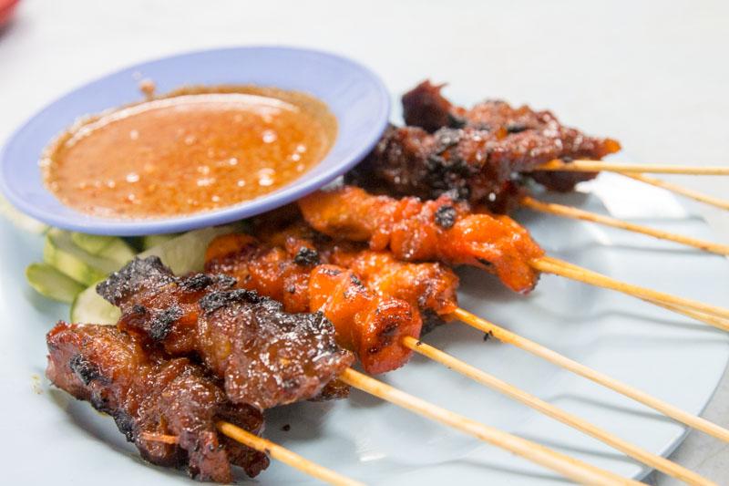 Kl Jalan Alor Street Market 03