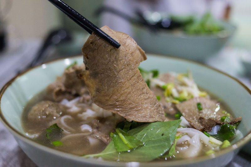 Signs A Taste Of Vietnam Pho 7