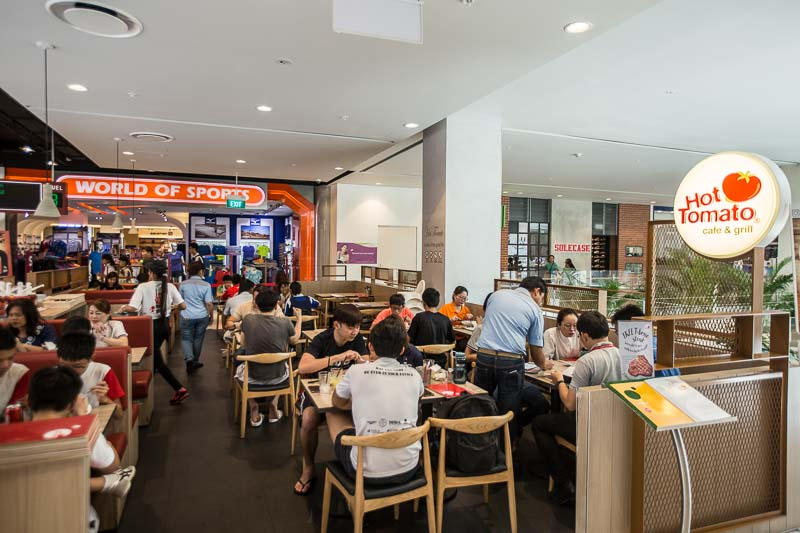Student Discount 14 1 of 1 10 Food Places With Student Discounts & Promotions In Singapore To Keep Your Social Life Afloat