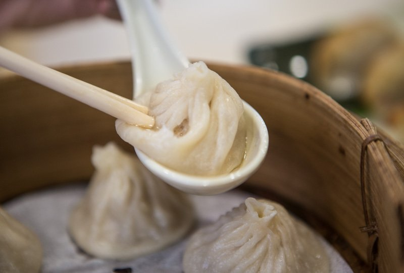 Supreme Xiao Long Bao 3 8 Hawker Stalls In Singapore Helmed By Accomplished Ex Restaurant Chefs