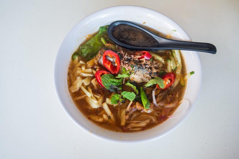 Ah Lipp Famous Penang Prawn Noodles 13 Ah Lipp Famous Penang Prawn Noodles: Authentic Penang Prawn Noodles & Assam Laksa In Bukit Batok