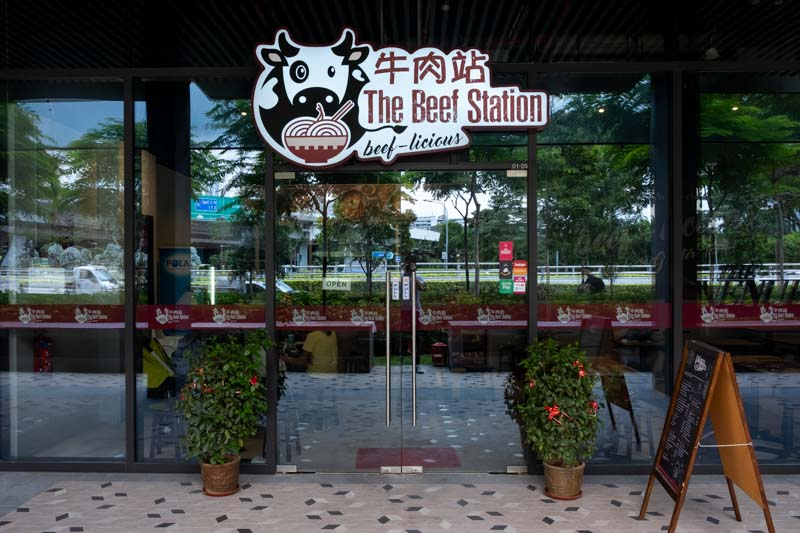 The Beef Station 2