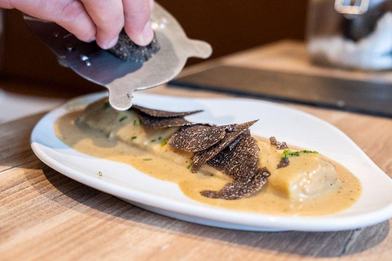 La Cala 15 La Cala: Lobster Paella, Crispy Suckling Pig & Other Tapas Dishes At DUO Galleria