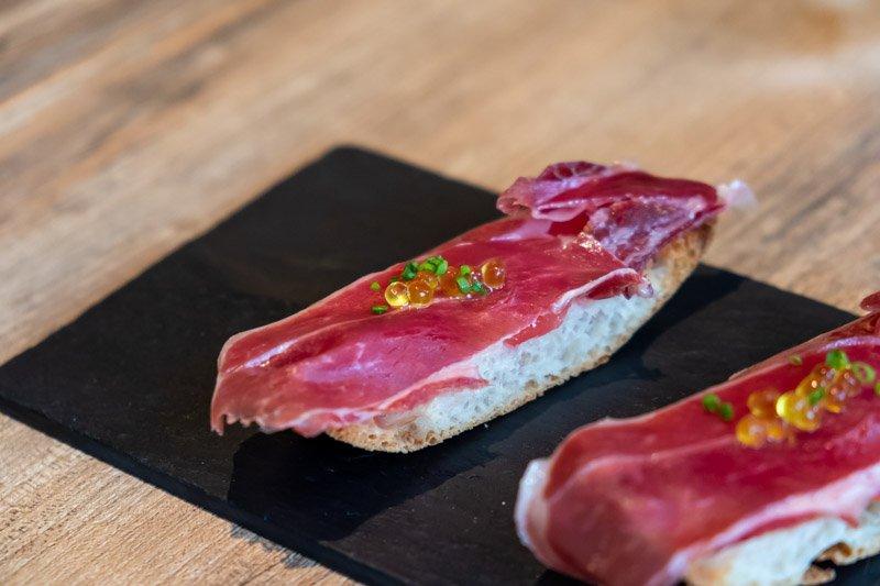 La Cala 4 La Cala: Lobster Paella, Crispy Suckling Pig & Other Tapas Dishes At DUO Galleria