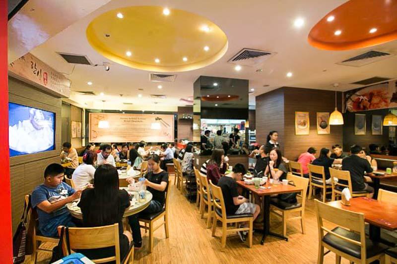 Hansik Korean Restaurant 7407 2