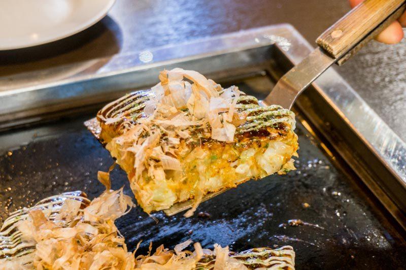 seiwaa 25 800x532 Seiwaa Okonomiyaki & Teppanyaki Restaurant: DIY Sambal & Tom Yum Japanese Pancakes Along Dunlop Street