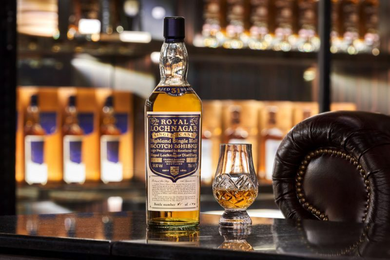 The Grande Whisky Collection online 1 800x534 The Grande Whisky Collection: Sip On Whisky & Take A Tour Around The Largest Collection In ION Orchard
