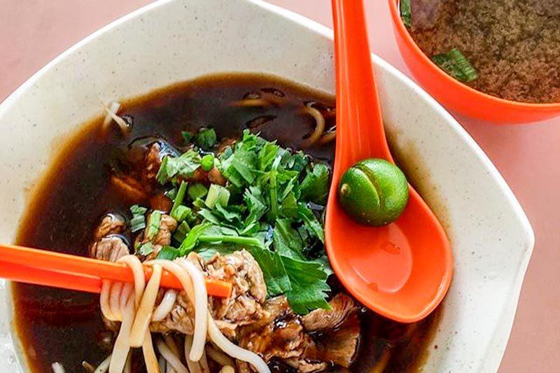 Best Beef Noodles 3 Online