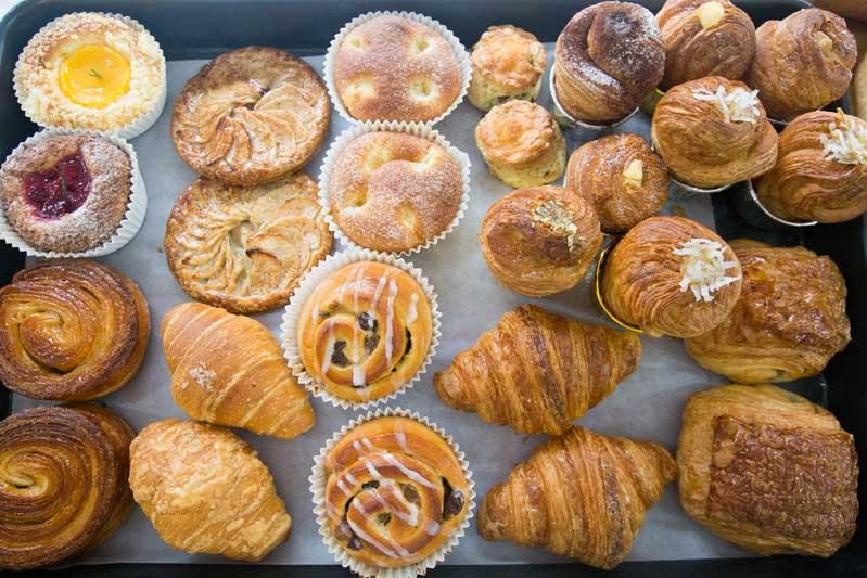 Bakery Brera 9
