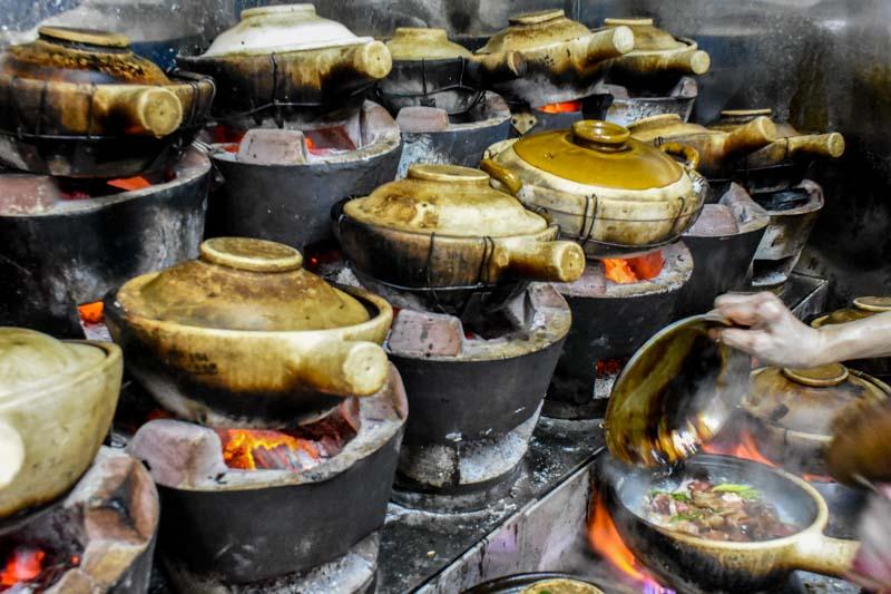 Lian He Ben Ji Claypot Rice 2