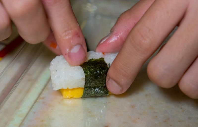 Sakae Sushi 8