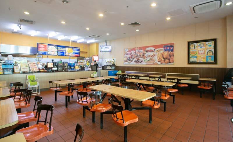 Waffletown 2