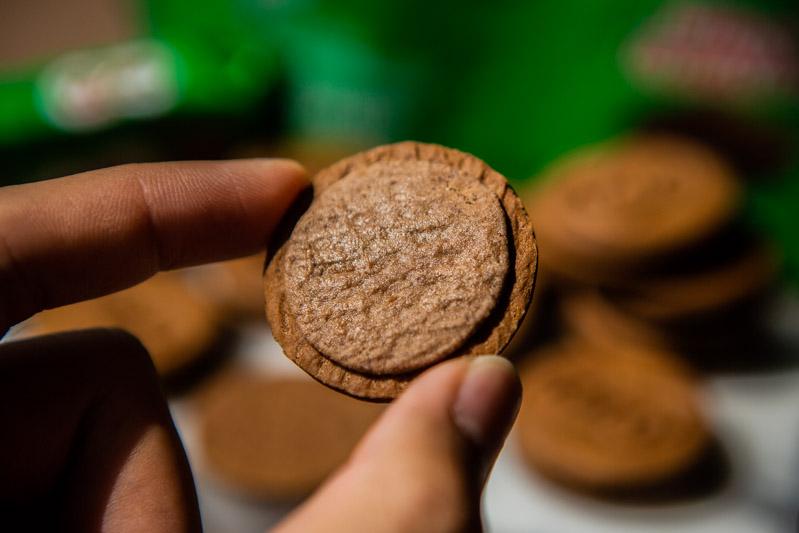 Nestle Milo Cookies April 2019 5