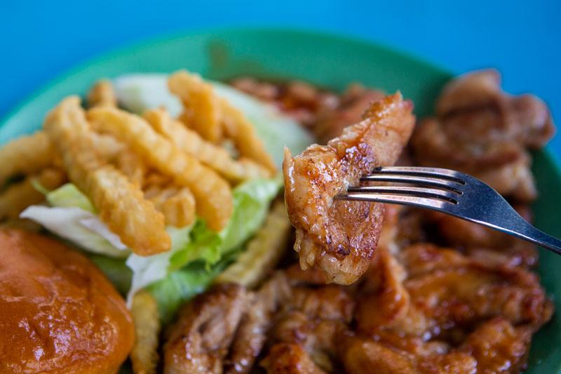 Seletar Western Food 18
