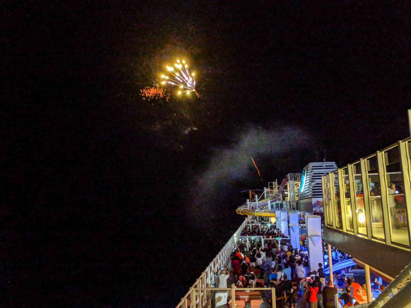 Dream Cruises Singapore 39