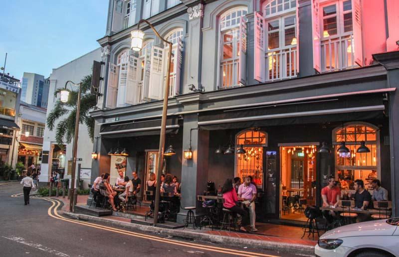 Oxwell & Co Singapore 1