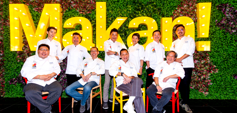 Chefs For A Cause 2