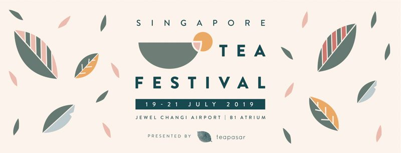 Singapore Tea Festival 2