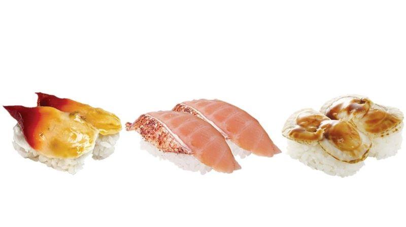 Sushi Express Funan Promo Online 4