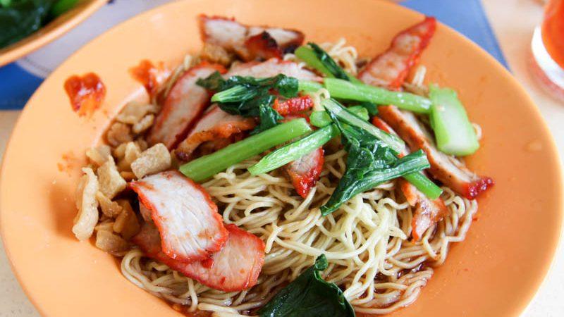 Koung's Wan Tan Mee 0231