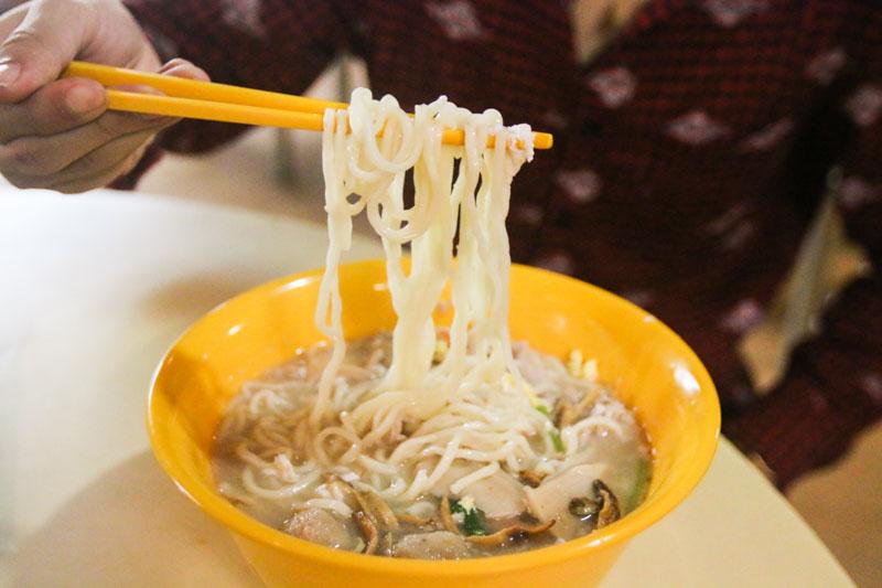 He Jia Huan Ban Mian Toa Payoh Singapore 4