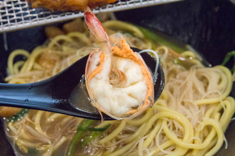 Chef Kang's Prawn Noodle House 11