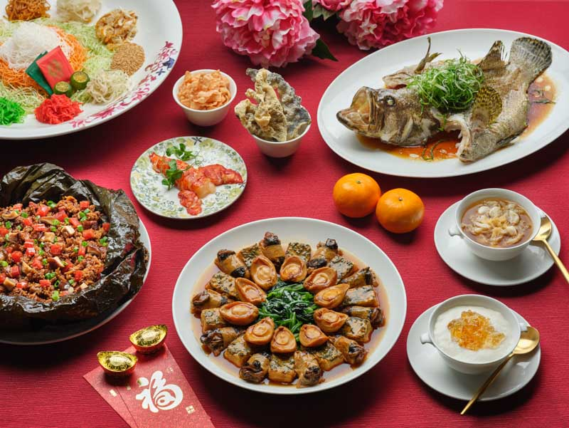 Chinese New Year 2020 15 Stamford By Alvin Leung The Capitol Kempinski Hotel Singapore Online 3