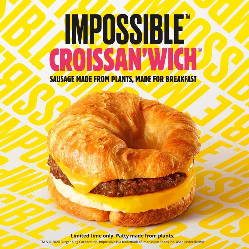 Impossible Foods Impossible Pork Online 2