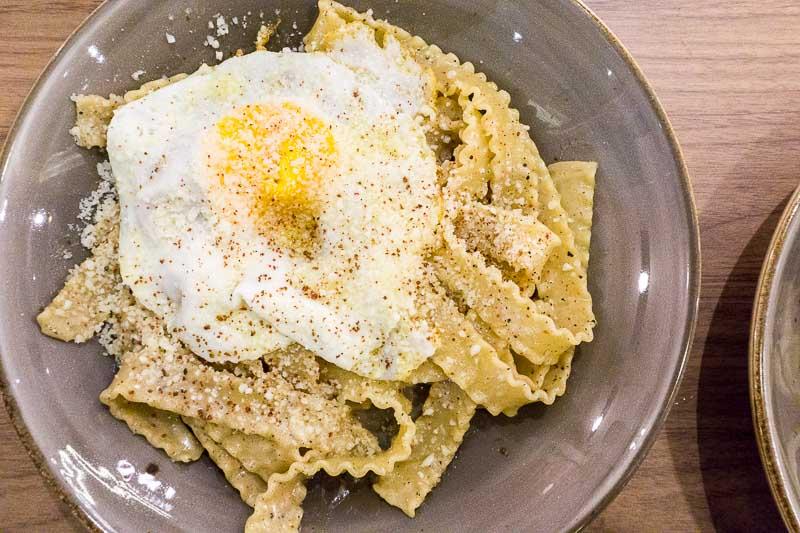 Lino Pasta Bar 5