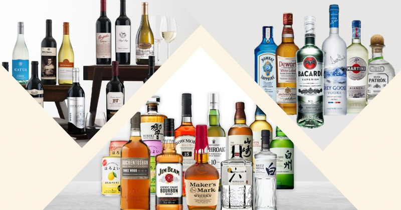 Alcohol Delivery Singapore Wine N Spirits Online 2