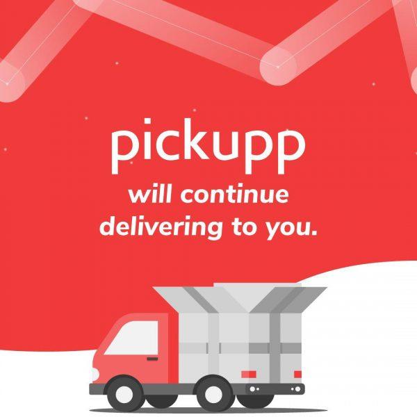 Online Pickupp.sg Fb