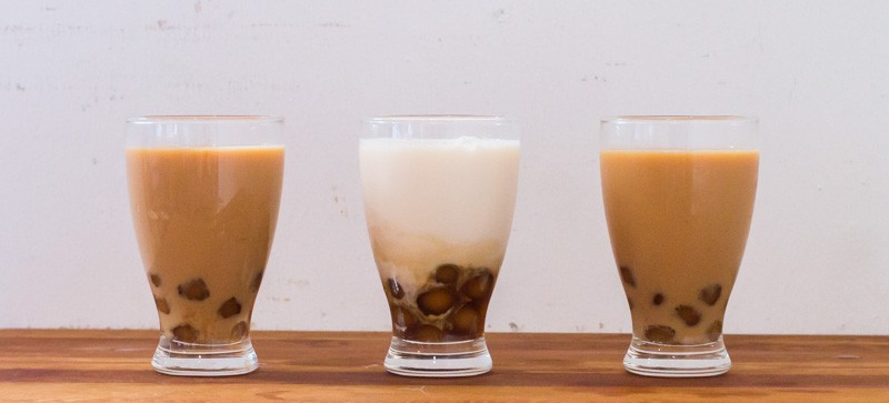 Simple Stay Home Recipes Bubble Milk Tea With Tapioca Pearls 18
