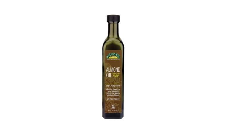 Types Of Oil Almond Oil