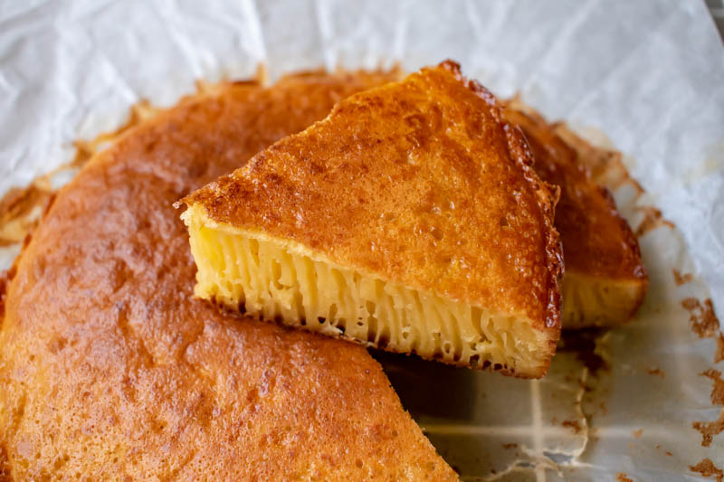 Home Bakers Home Based Bakes Desserts The Honey Comb Cake 4