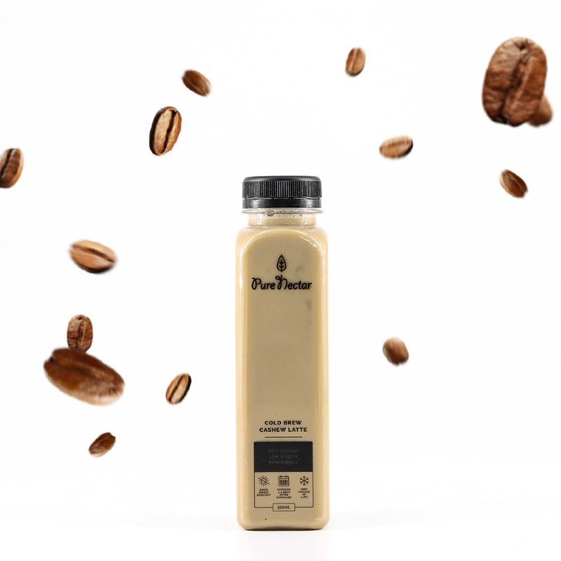 Pure Nectar Cold Brew Cashew Latte Online