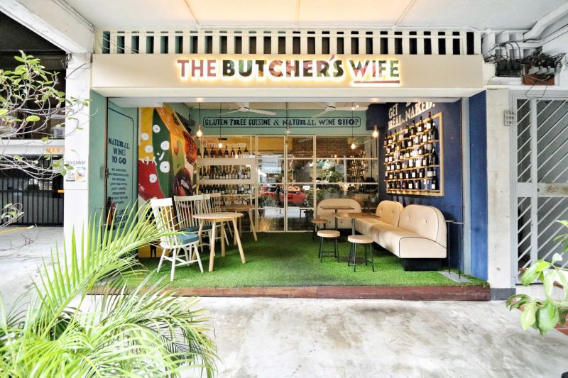 The Butcher's Wife Retail Storefront Online