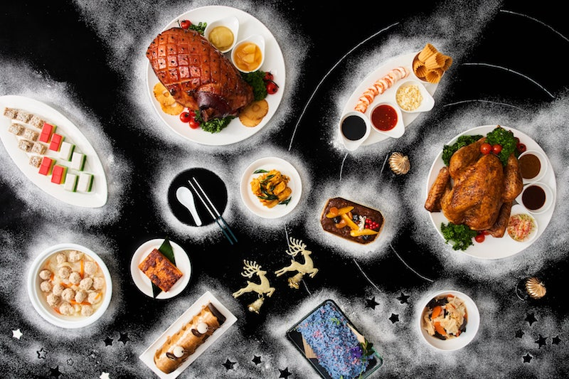 Christmas 2020 Home Dining Online Swissotel 2
