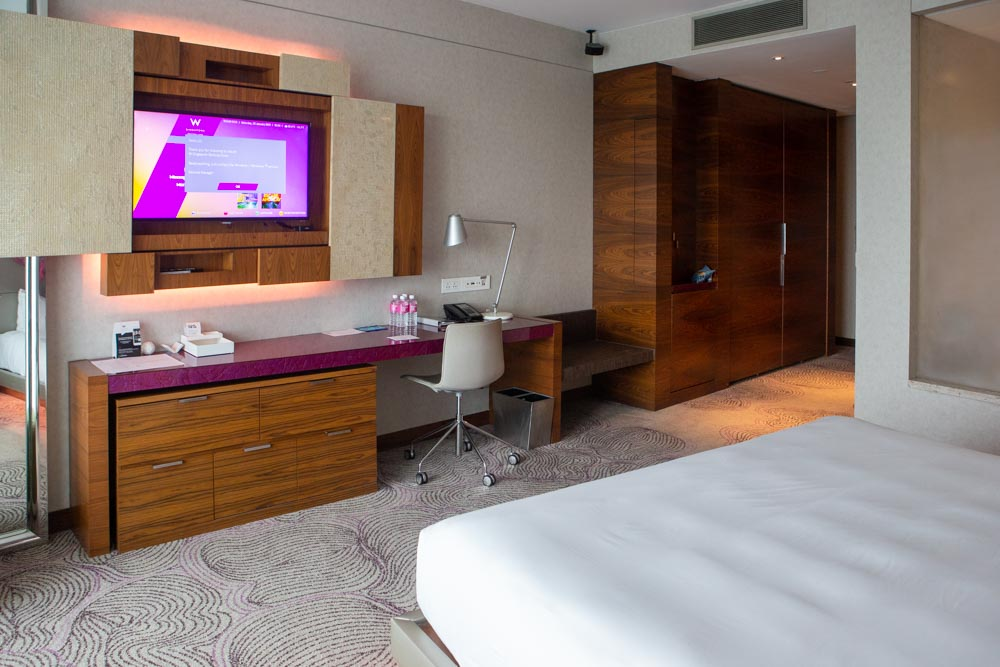 W Singapore Staycation Review 7690
