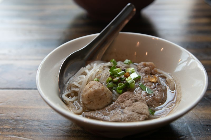 Tiew Mai Thai Boat Noodles 6