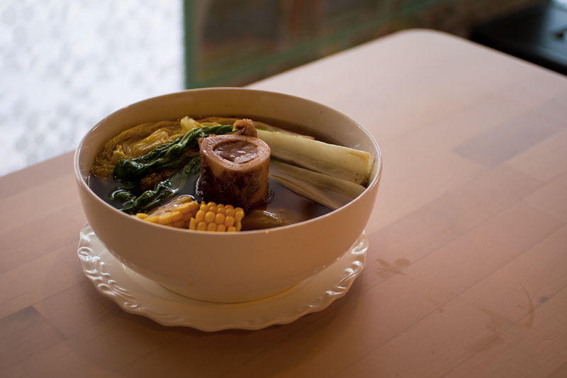 Image of Bulalo Special